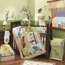 unique baby bedding in frog theme  all modern home designs