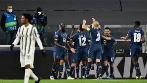 Juventus vs Porto (3-2): resumen, goles y video de la clasificación de los  Dragones a los cuartos de la Champions League 2021   FUTBOL-INTERNACIONAL    DEPOR