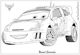 Cars 2 Coloring Pages To Print Printable Coloring Page For Kids