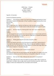 ncert solutions for cl 7 english an