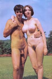 Pictures of nude couples outdoors