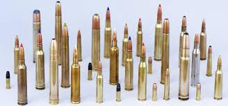 Handgun Ammo Chart 78 Veracious Ammo Chart