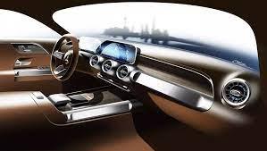 От 3 090 000 ₽. 2019 Mercedes Benz Concept Glb Top Speed