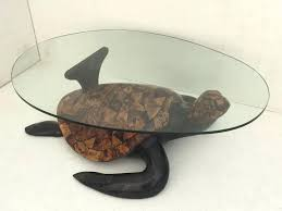 turtle coffee table tesated coconut shell turtle coffee table for 3 turtle terrarium coffee table turtle coffee table