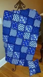 Quilted University of Kentucky Wildcats Stadium Fleece Blanket ... & Crib Blanket / Small Throw / Toddler Blanket - University of Kentucky Adamdwight.com