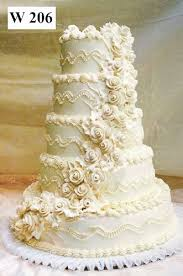 Carlos Bakery Buttercream Wedding Cake Designs Cakes