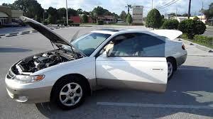 SOLD 1999 Toyota Solara SLE V6 Meticulous Motors Inc Florida For ...