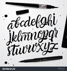 Custom Letter Art Template New 48 Best Fonts Images On Pinterest Types Of Font Styles