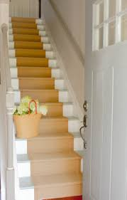 Redo Stairs Cheap Painted Stairs For Under 50 Our Storied Home