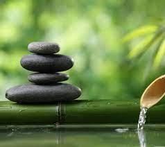 Zen Stones Desktop Lock Screen ...