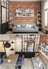 Decorate And Design 100 Incredible Ideas To Decorate And Spice Up A Brick Wall 58