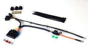 motorcycle fuse box panel relay kits motorcycle electrical motorcycle fuse box panel relay kits motorcycle electrical motorcycles and boxes
