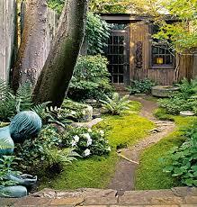 Small Picture Shade Garden Ideas Garden ideas and garden design