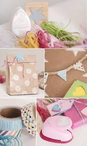 Diy Geschenke Für Kinder Verpacken Handmade Kultur