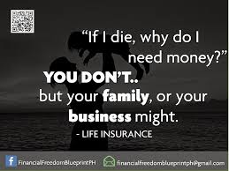 Life Insurance Quotes Interesting Mamaravesph's Blog Quotes On Why You Need A Life Insurance