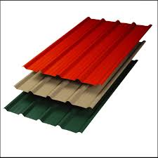 metal roof sheets corrugated