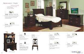 Renaissance Bedroom Furniture Low Prices O Winners Only Renaissance Bedroom Furniture O Als