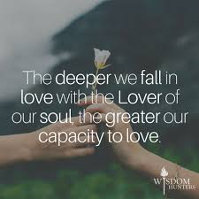 Inspiring Quotes About Love Magnificent Jesus The Lover Of My Soul Joyful In Jesus Pinterest Lovers