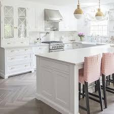 white kitchen ideas. Stunning Contemporary White Kitchen Ideas I