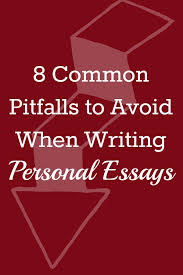 common pitfalls to avoid when writing personal essays beyond  8 common pitfalls to avoid when writing personal essays beyond your blog guest post by