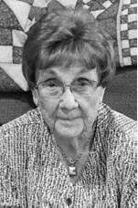 Dorothy Verna Ray Boon | Iowa Park Leader