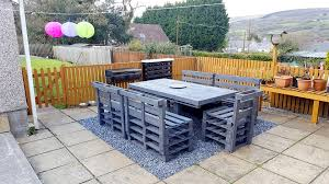 pallet furniture patio. spectacular pallet patio furniture ideas how to organize a with pallets t