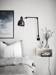 Tafellamp Diy Nachtkastje Zwevend Wandlamp Bedroom Slaapkamer Lamp