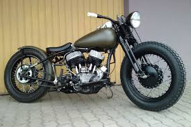love this harley bobber motorcycles