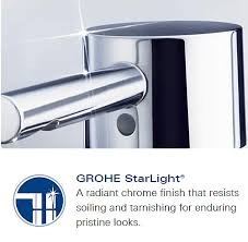 grohe 1000 thermostatic bath shower mixer. grohe grohtherm 1000 thermostatic bath shower mixer valve chrome - 34155000