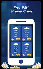 free gift cards free psn code generator poster