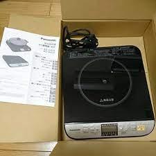 Bếp từ đơn IH Panasonic KZ-PH33 nội địa Nhật
