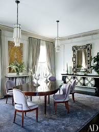 How To Add Art Deco Style To Any Room Photos Architectural Digest - Art for the dining room