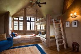 mh21 Log Cabin Interior Design: 47 Cabin Decor Ideas