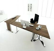 home office desk modern. Perfect Home Modern Desk Furniture Home Office Computer Contemporary  Luxury   In Home Office Desk Modern R