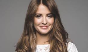 former reality star millie mackintosh is the new face of high street jewellery brand claire 039