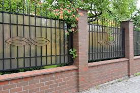 decorative metal fence panels. Decorative Wrought Iron Panels Fencing Company About Metal . Fence