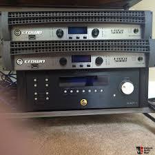 jbl m2. jbl m2 master reference monitor jbl