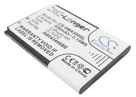 Samsung: Batteri till Samsung C230 mfl ...