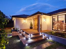 outdoor lighting opens up a world of possibility when it comes to landscaping picture bunnings
