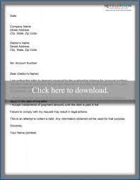 349x450 1711 Credit Card Debt Settlement Letter CREDITOR thumb
