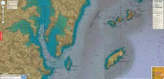 Nz Linz Update In The Marine Geogarage Geogarage Blog