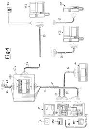 patent ep0896227a2 harness control system for civil electric patent drawing