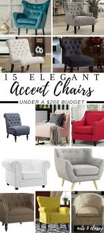 elegant accent chairs. Delighful Chairs I Can Not Believe How Much Some Furniture Costs As A Set Decorator On  Shows Shop Frequently And Have To Stay Within Budget So Price Tags Are  For Elegant Accent Chairs