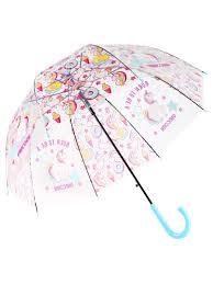<b>Зонты</b> для девочек купить в интернет-магазине OZON.ru