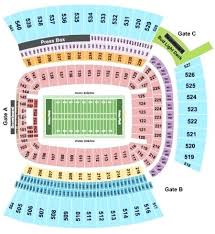 Heinz Field Virtual Seating Chart Heinz Field Seating Map Nounchi Info