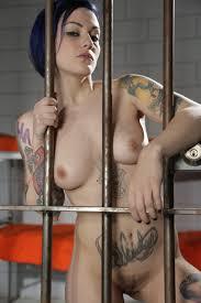 MILE HIGH MEDIA GIVES FANS 8 VERY BAD GIRLS IN PRISON LESBIANS 2.