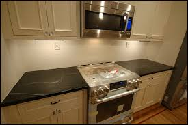 image of soapstone countertops and sinks