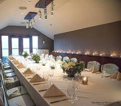 Reception Table Set Up Small Wedding Venues Washington State Wedding Reception
