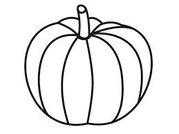 Small Picture Free Printable Pumpkins Pumpkin Coloring Pages For Toddlers Best