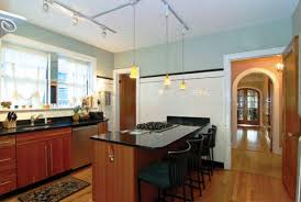 track lighting for kitchen. Image Of: Amazing Track Lighting Kitchen Pendant Lights For W